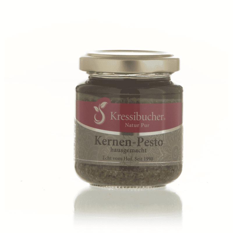 Kressibucher Kernen Pesto