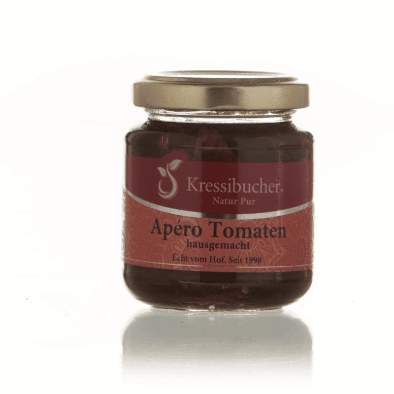 Kressibucher Apero Tomaten