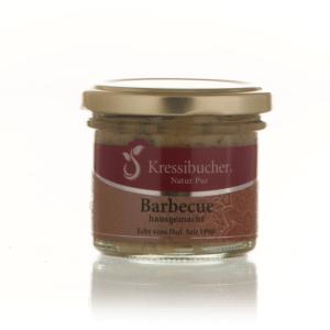 Kressibucher Barbecue