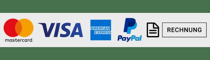 Zahlungsmethoden 2