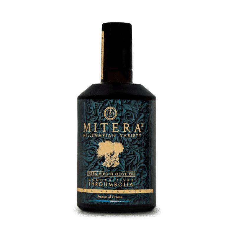 Olivenöl Mitera Throumbolia